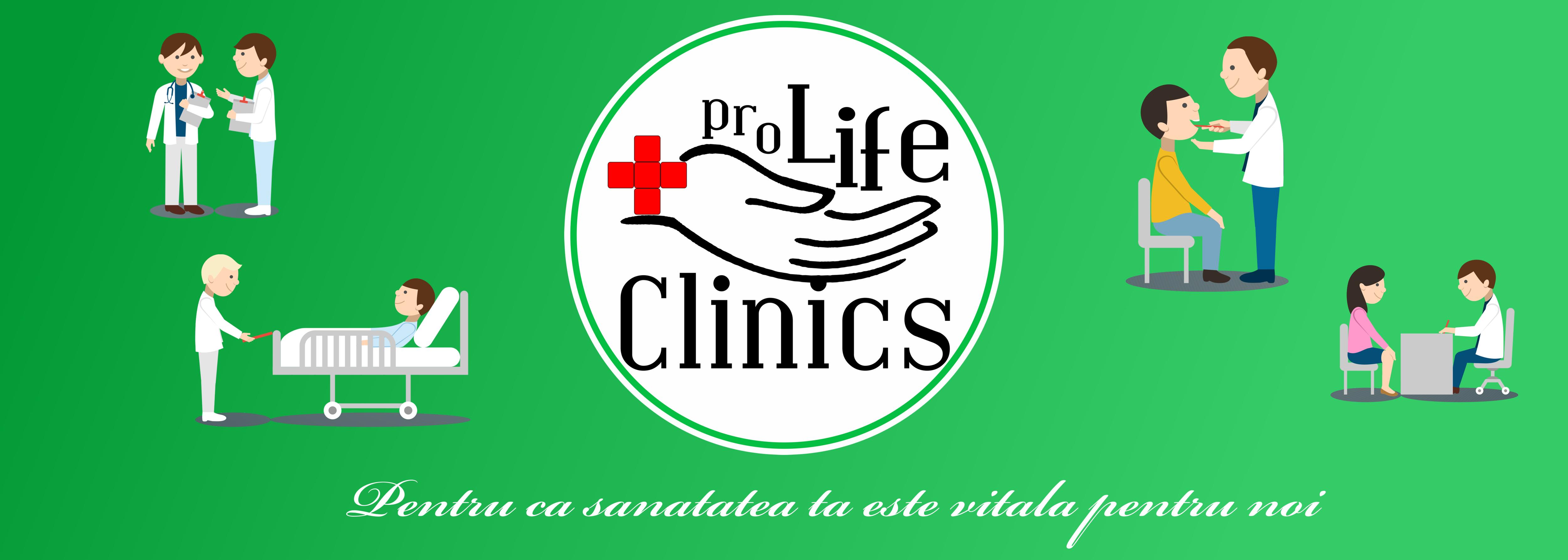 Pro Life Clinics