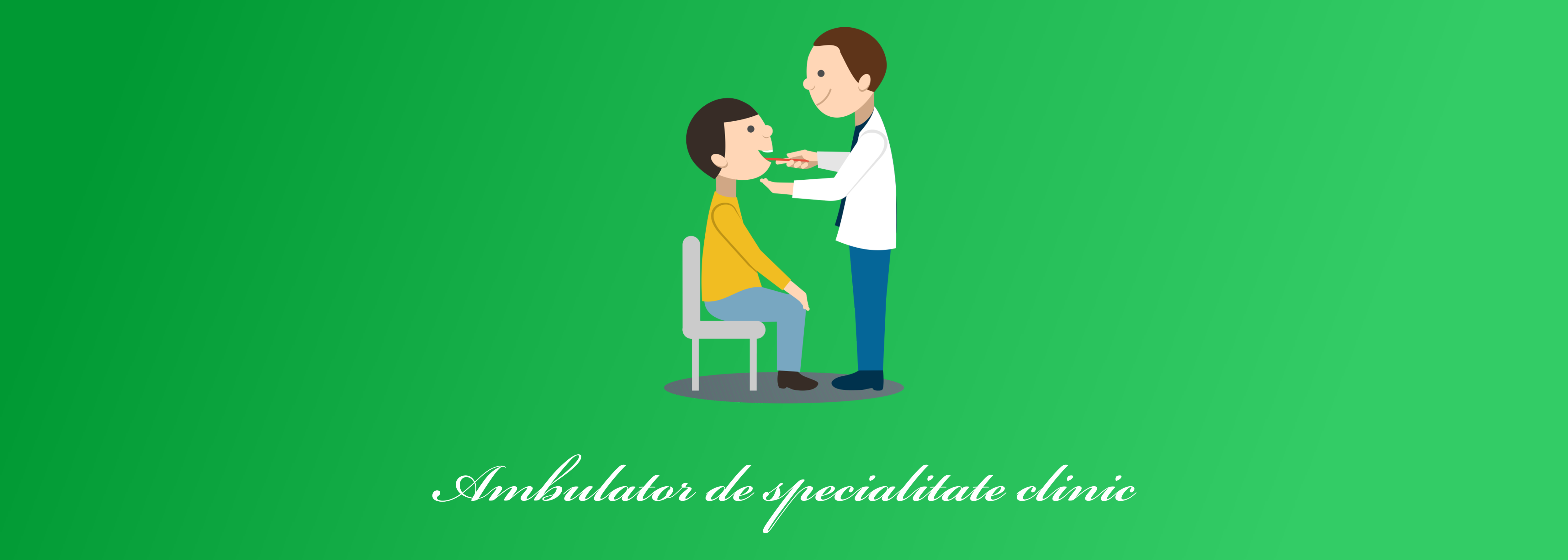 Ambulator clinic