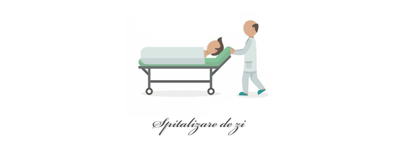 Spitalizare de zi