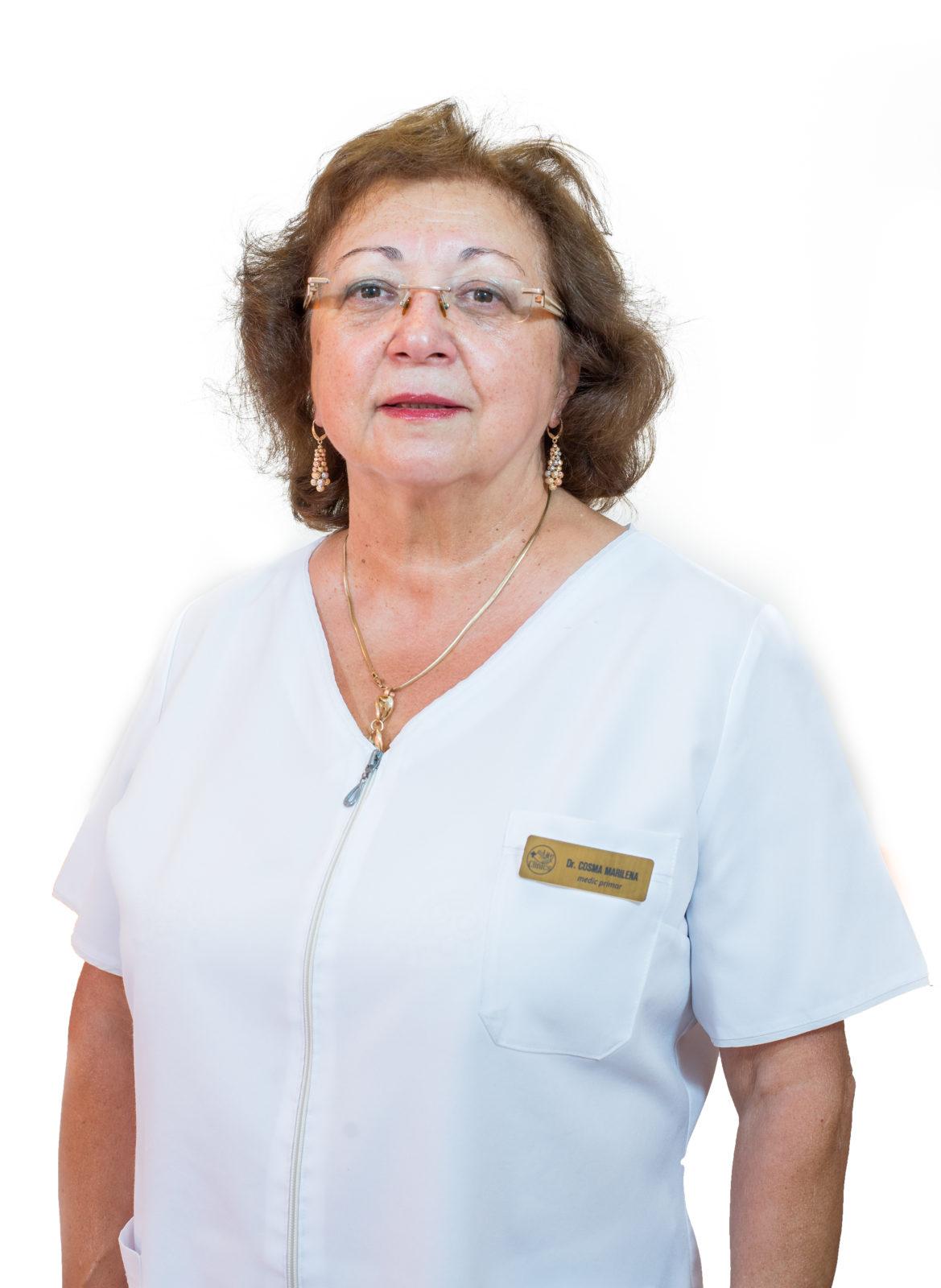 Dr. Marilena COSMA