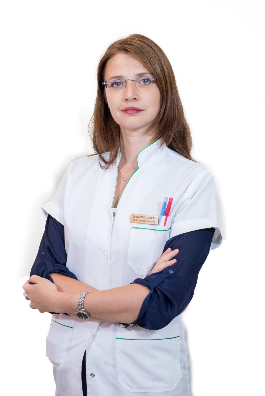 Dr. Niculescu TEODORA