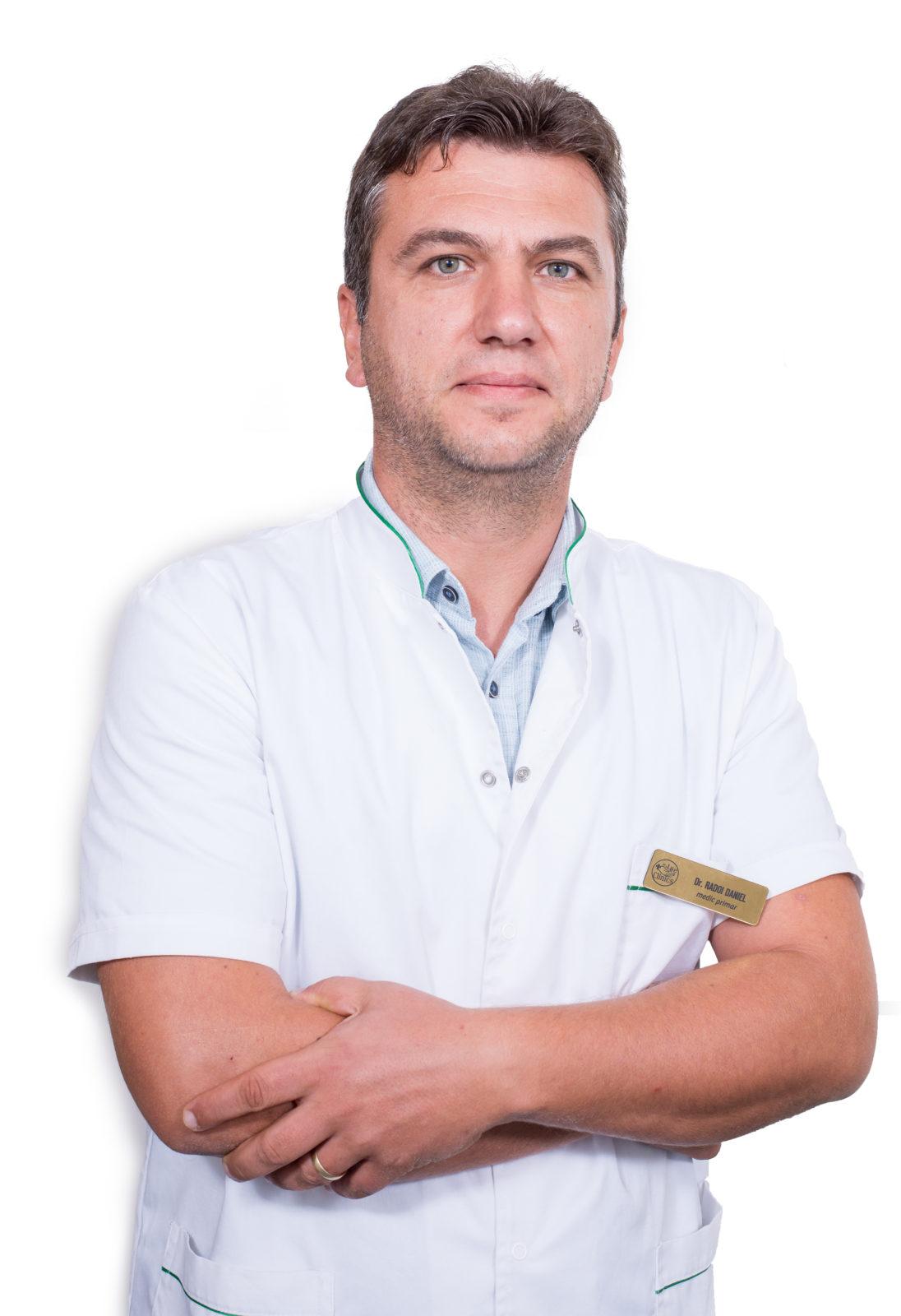 Dr. Daniel RADOI