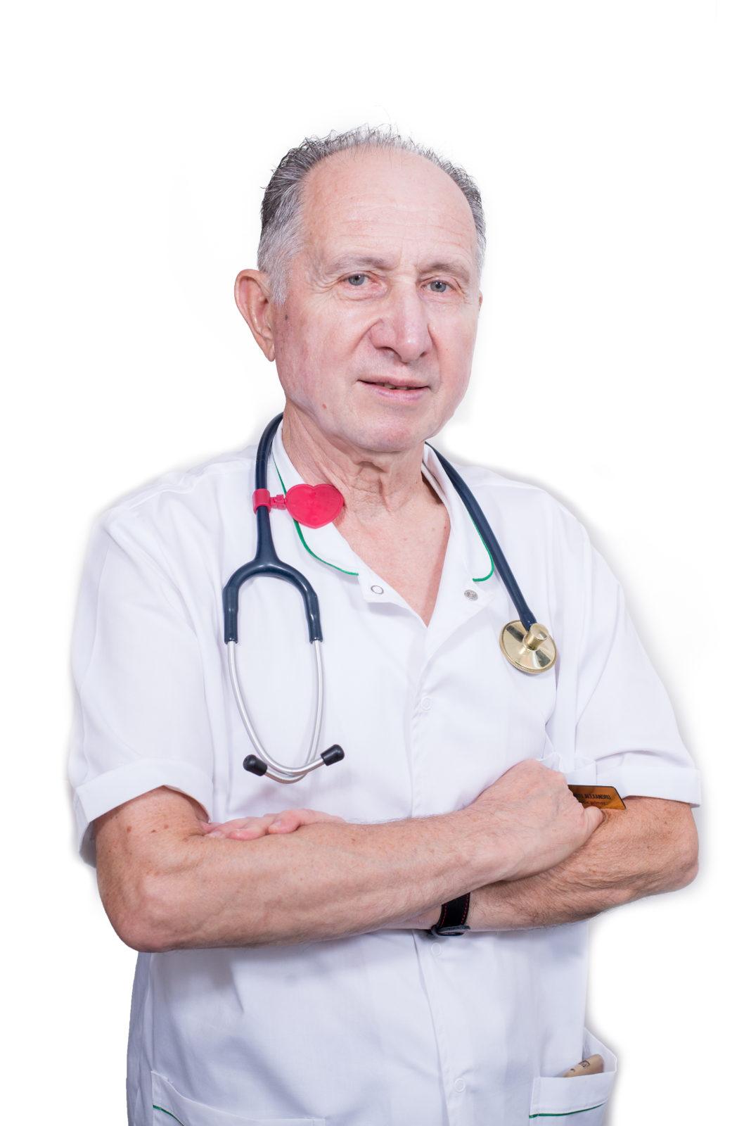 Dr. Alexandru UNTU